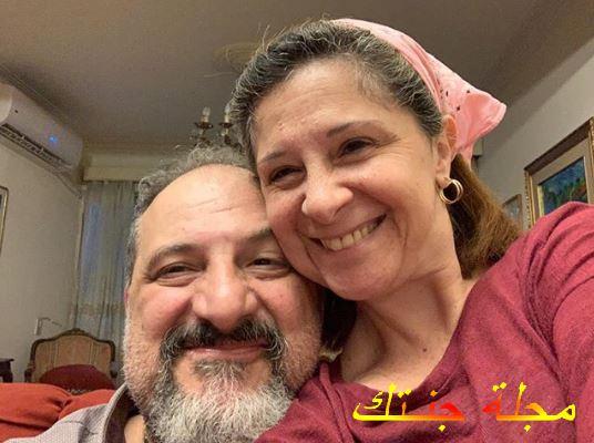 أخت خالد الصاوي