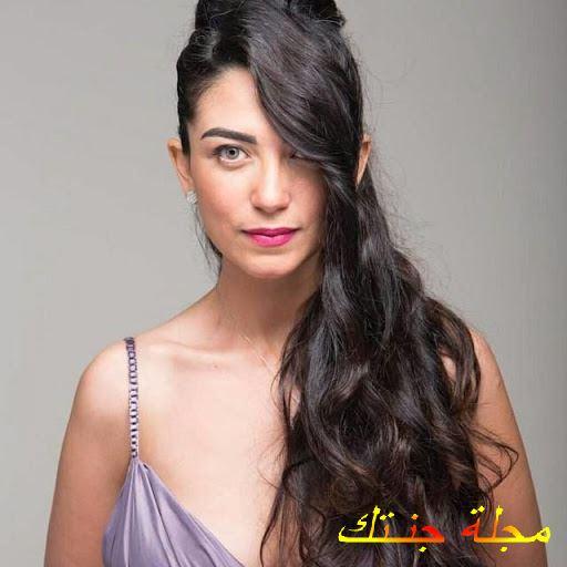الفنانة شيماء عبيد