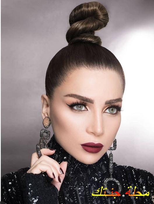 الفنانة Mai Ezz Eldin