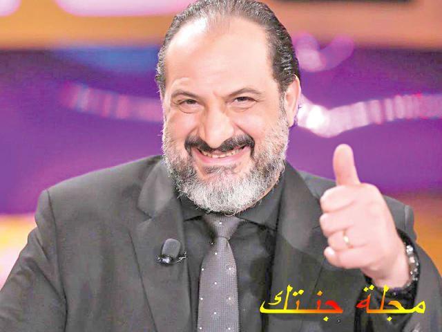 الفنان المصري خالد الصاوي
