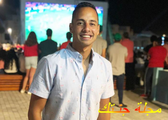الفنان Amr Wahba
