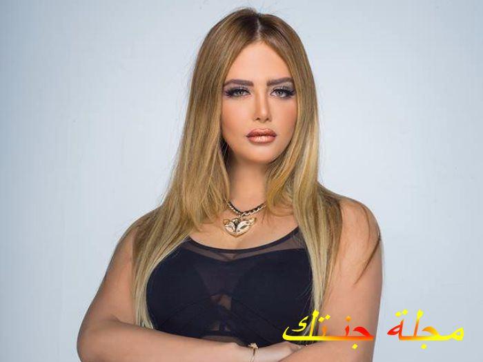 الممثلة السورية رانيا