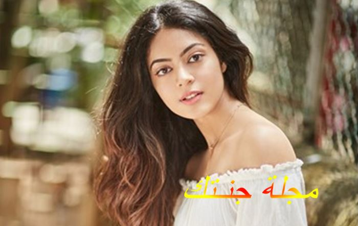 الممثلة الهندية انيا سينغ