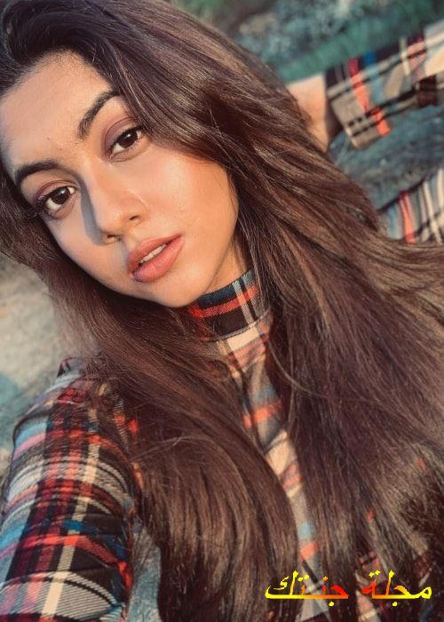 الممثلة الهندية ريم شيخ