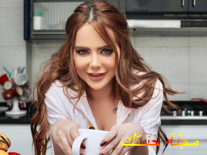 الممثلة رانيا الملاح