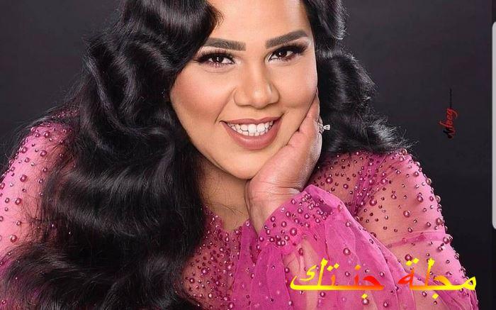 النجمة شيماء سيف