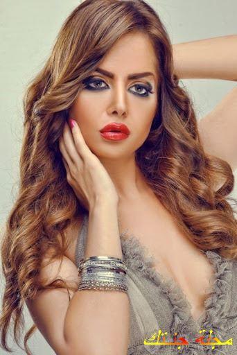 النجمة Rania Mallah