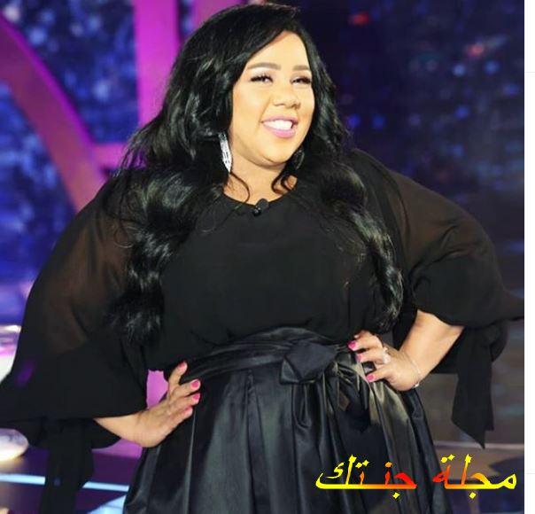النجمة Shaimaa Saif