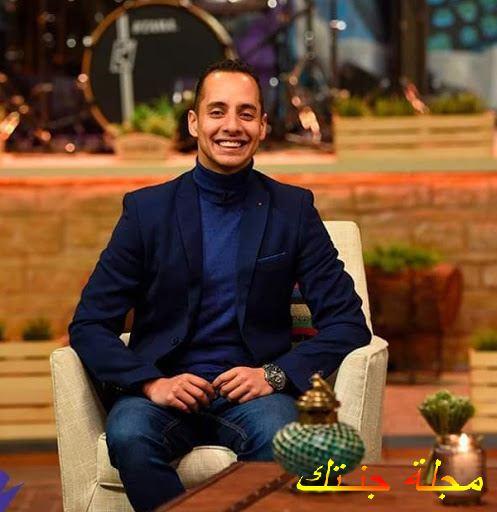 بطل المسلسل عمرو وهبة