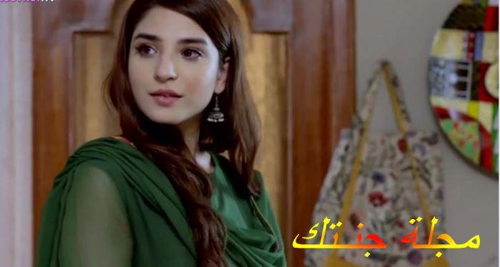 رامشا خان في دور مريم