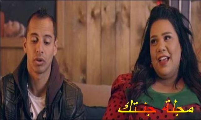 شيماء سيف وعمرو وهبة