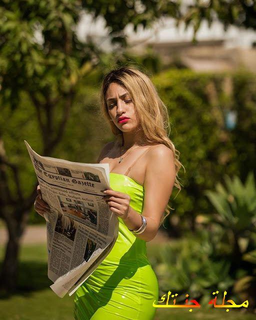 مودة الادهم صور ومعلومات عن ديانتها وعمرها وأكثر