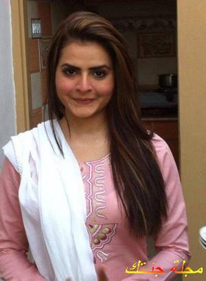 الممثلة بينش شوهان