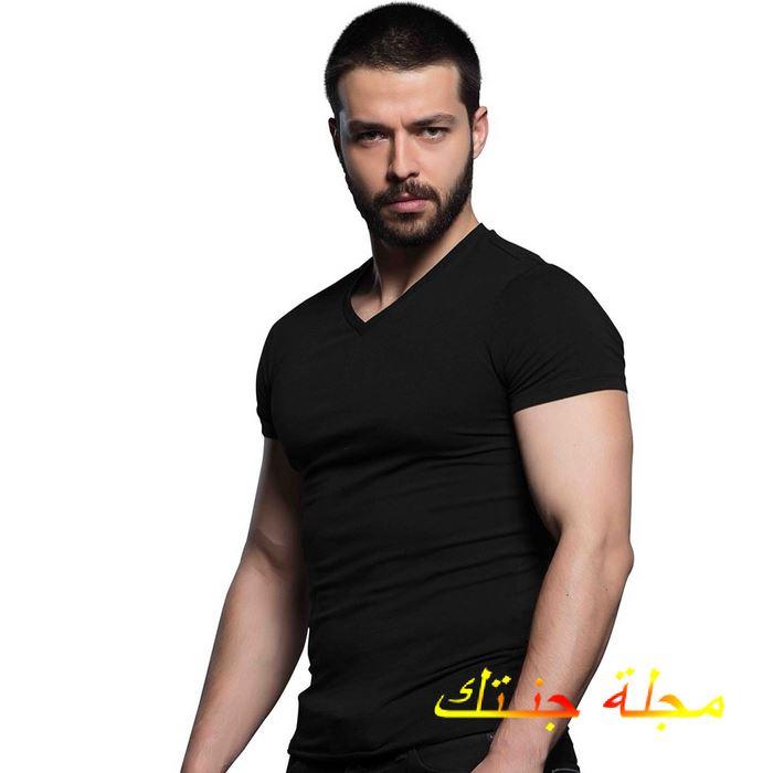 الممثل التركي حلمي جيم