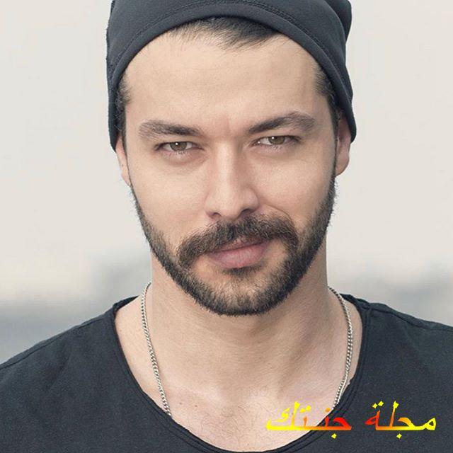 الممثل التركي Hilmicemi