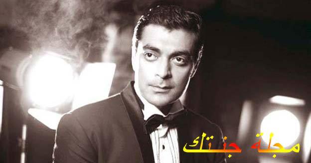الممثل Alyy Khan