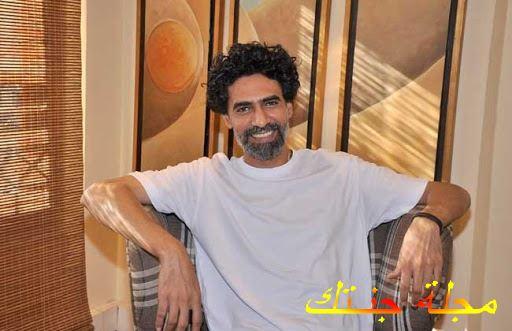 النجم محمد علاء