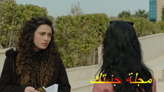 فريدة في مسلسل بنات موسى