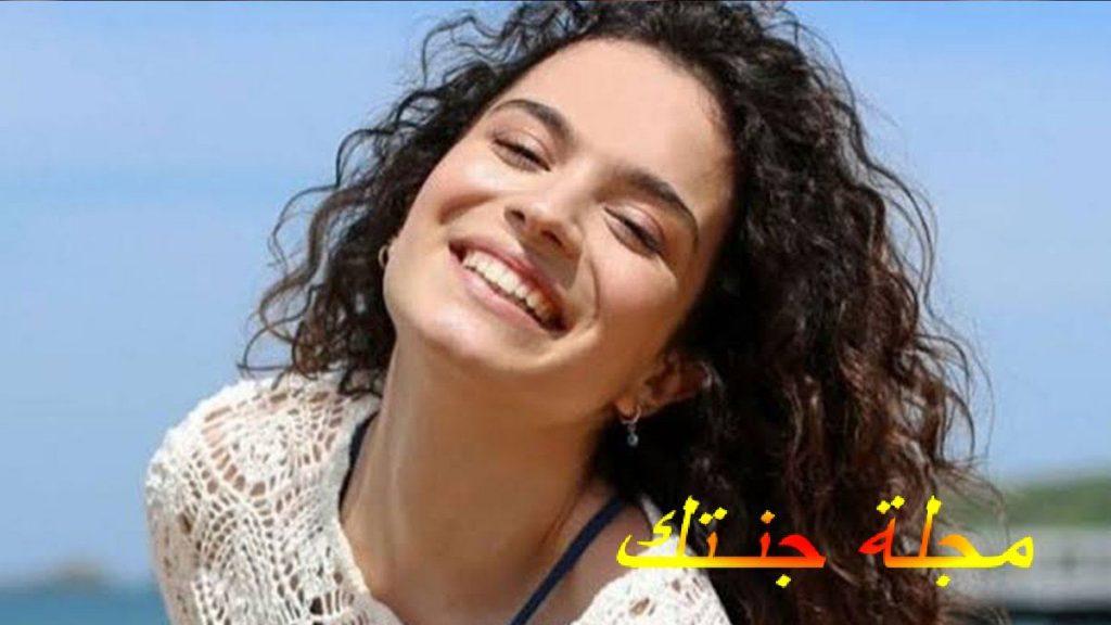 الممثلة التركية اصلي بكير اوغلو