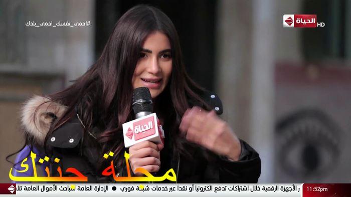 الممثلة المصرية هدى الاتربي