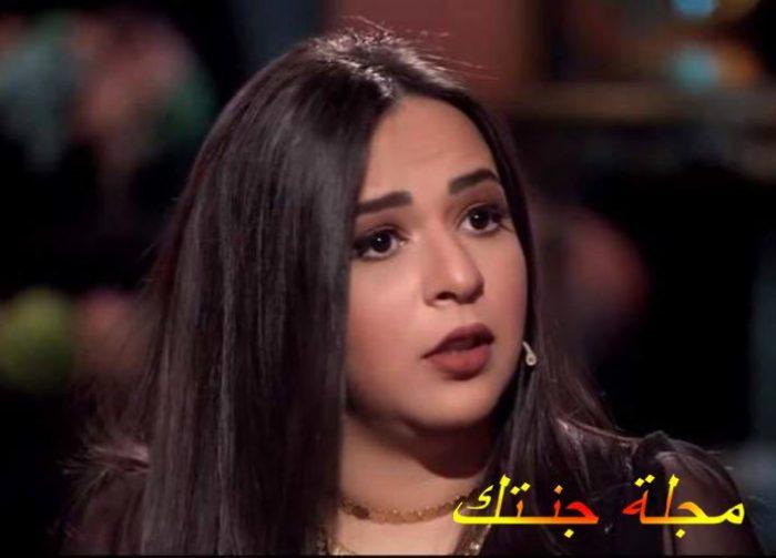 الممثلة ايمي سمير غانم الجميلة