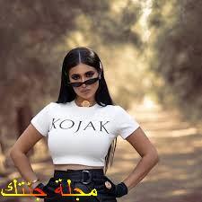 الممثلة هدى الاتربي