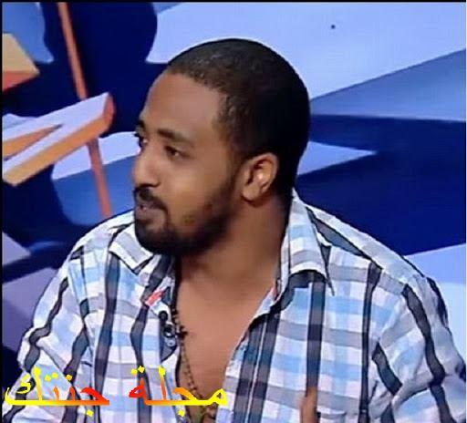 الممثل محمد اوتاكا