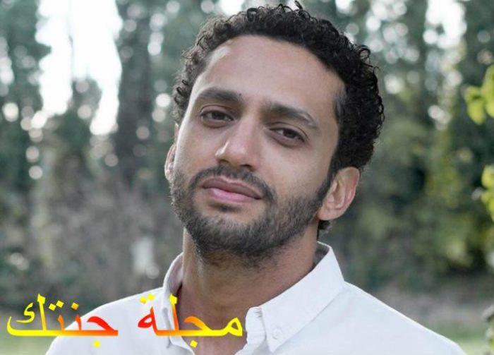 النجم محمد حاتم