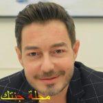 احمد زاهر وصور معلومات عن ديانته وعمره وزوجته وتفاصيل اكثر عنه