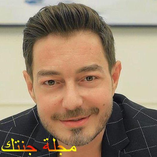 المصري اللامع احمد زاهر
