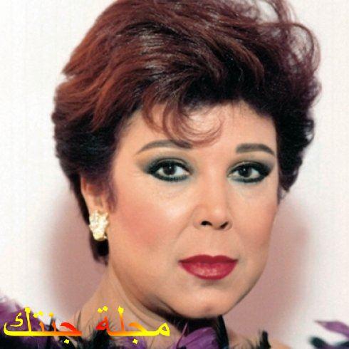 الممثلة الجميلة رجاء الجداوي