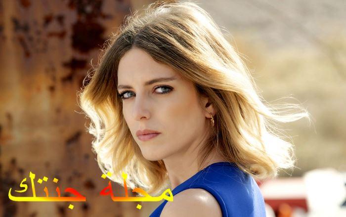 الممثلة بيجي اوال