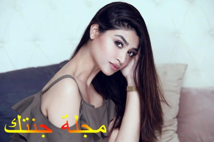النجمة زويا ناصر
