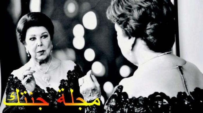 النجم المصرية رجاء الجداوي