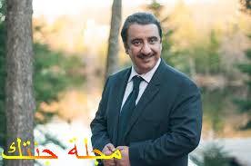 النجم حسين عسيري