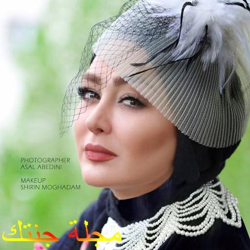 الجميلة الهام حميدي