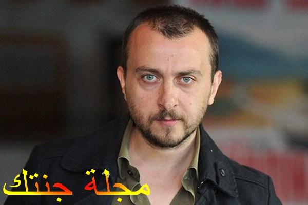 الممثل علي اتاي