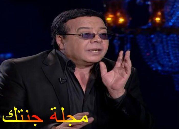 احمد ادم في برنامج شيخ الحارة