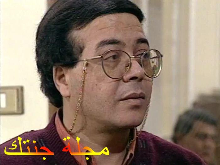 احمد ادم في مسلسل حياة الجوهرى