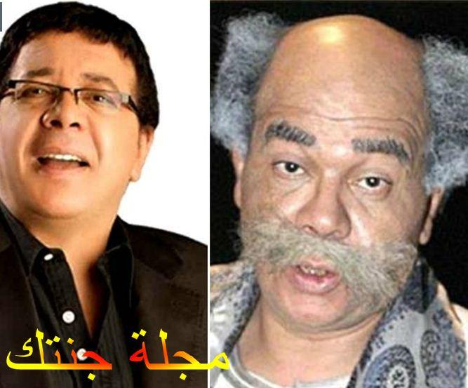 احمد ادم و القرموطى