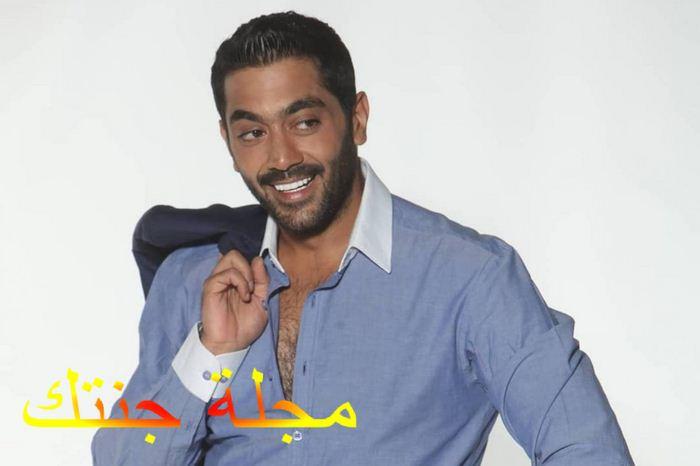 احمد بطل مسلسل زكريا