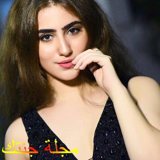 الجميلة ديانا خان