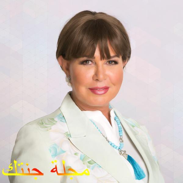 الفنانة نجوى ابراهيم
