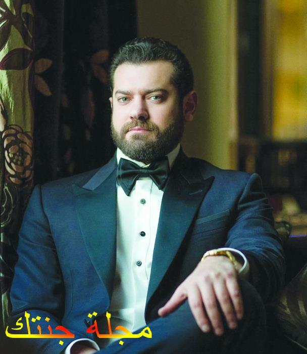 المتميز عمرو يوسف