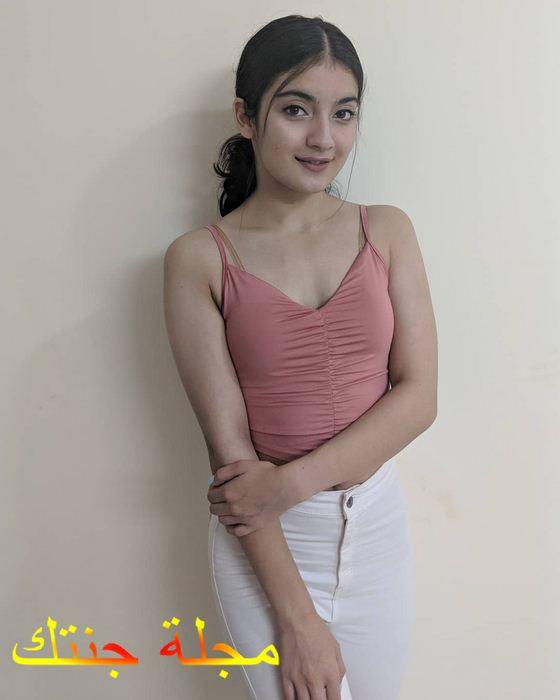 الممثلة براتيبا رانتا