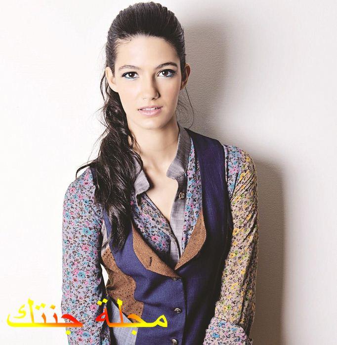 الممثلة تارا عماد