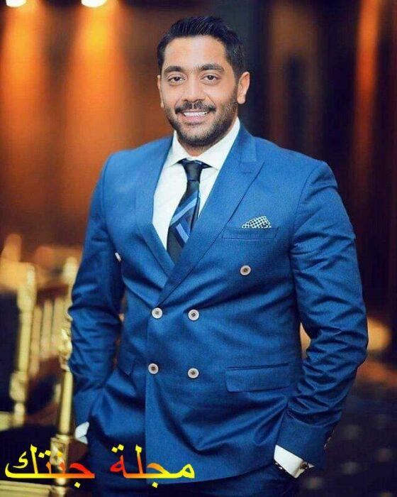 الممثل احمد فلوكس
