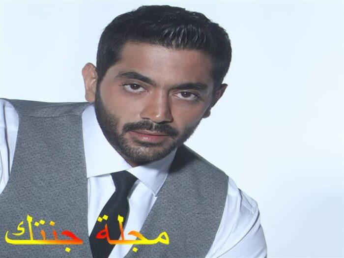 النجم احمد فلوكس