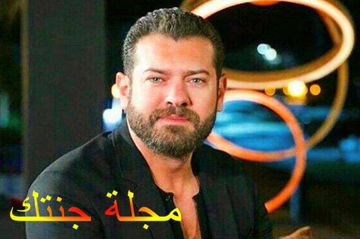 النجم عمرو يوسف