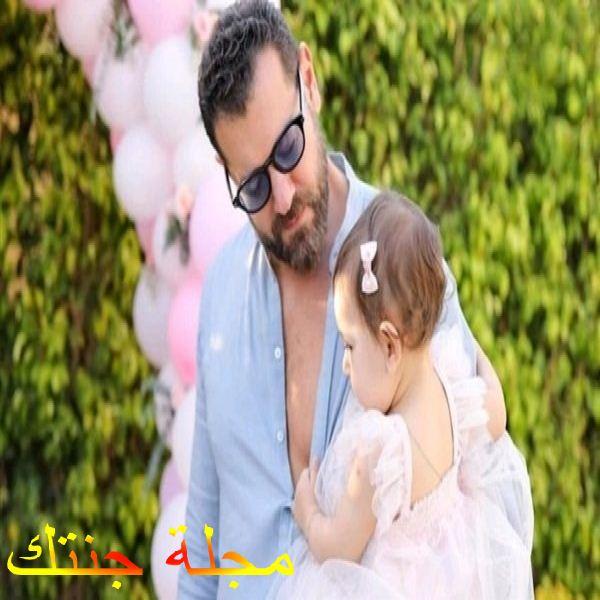 عمرو و ابنته حياة